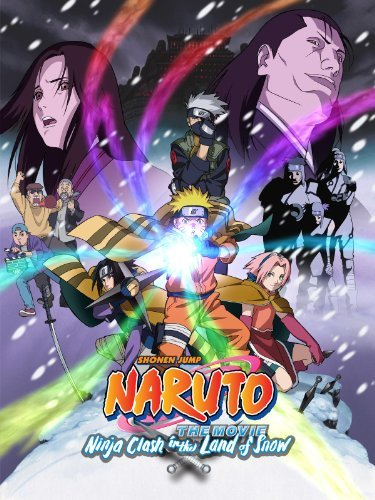 Naruto the Movie 1: Ninja Clash in the Land of Snow BD (Movie) Subtitle Indonesia