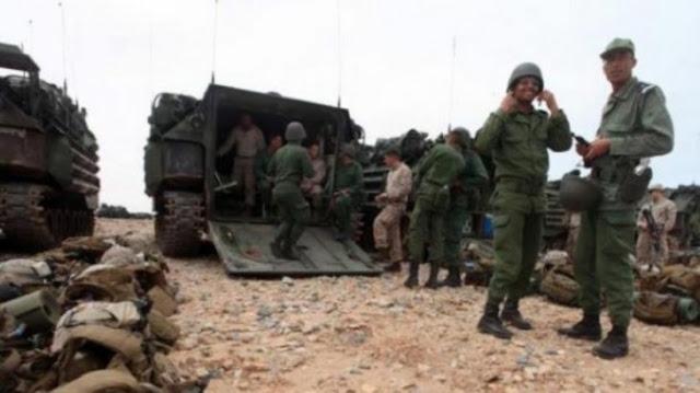 الشقراوي: المغرب أعطى كل فرصة للوساطة قبل التحرك في الكركرات