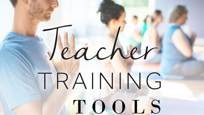 Training Tools for Teachers
