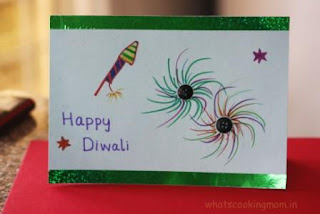 DIWALI POSTERS FOR SCHOOL STUDENTS