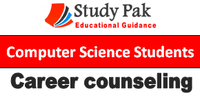 complete career counselling and advice for computer students