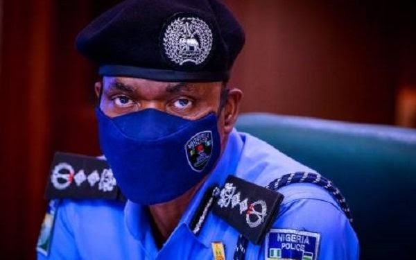 #EndSARS: Nobody can intimidate, make us shy away from our duties – IGP Adamu