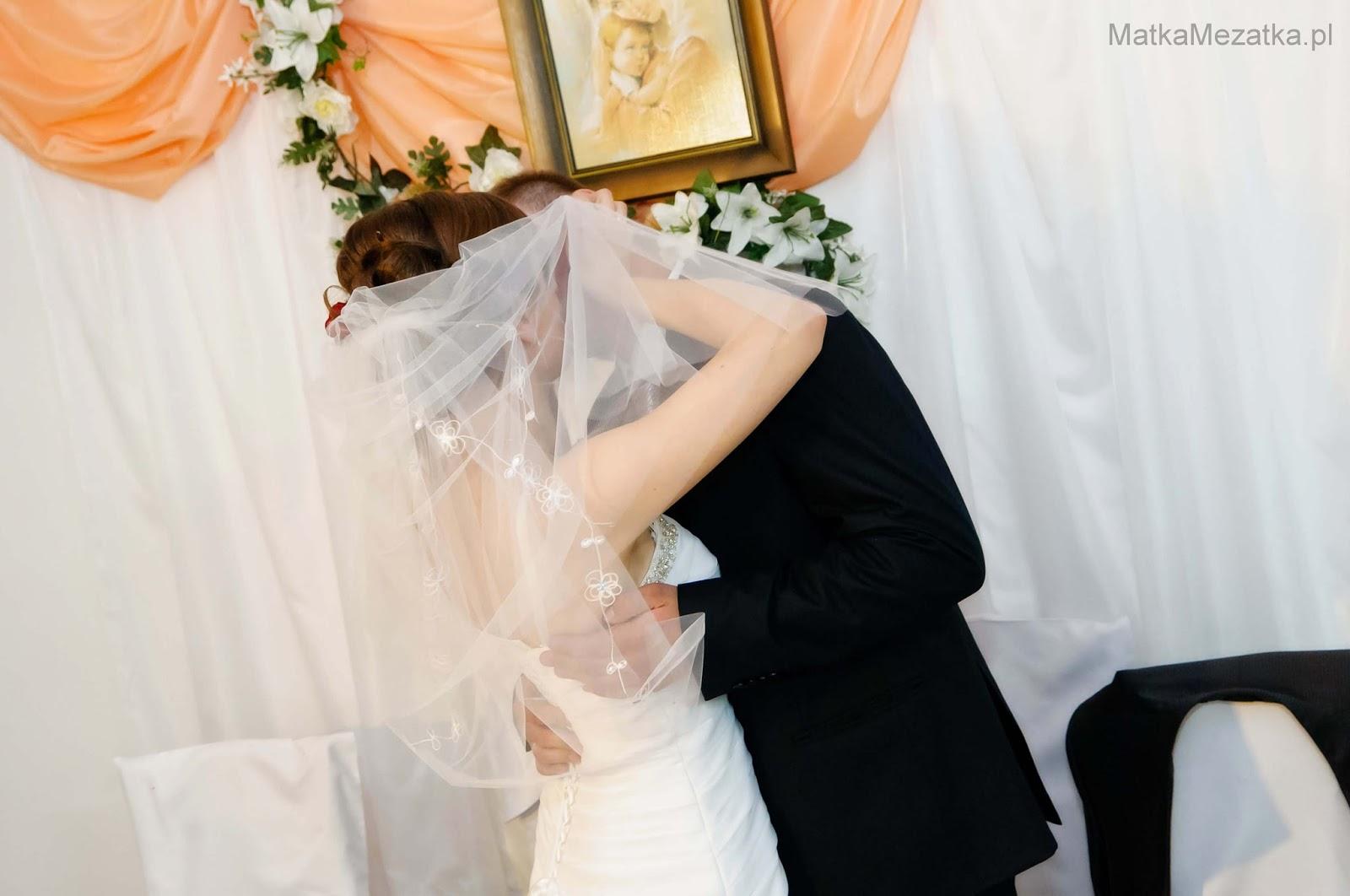 małżonkowie