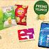 Concurs LAY'S Profi - Castiga 30 de telefoane mobile Huawei Y6P si 60 de carduri cadou eMag