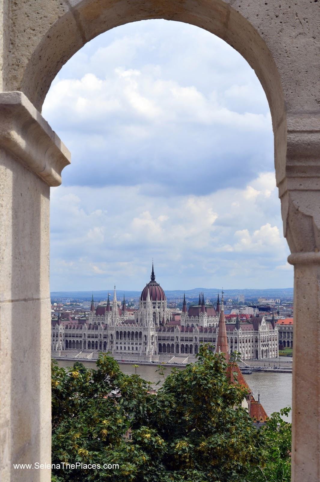 Budapest Bastion