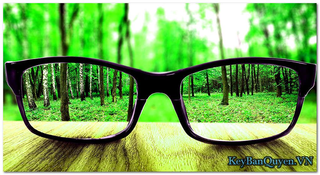 Video hướng dẫn cải thiện thị lực và giảm độ cho người cận thị.