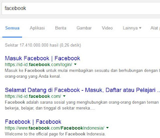 MASUK FACEBOOK | LOGIN FB | LANGSUNG MASUK FACEBOOK.COM