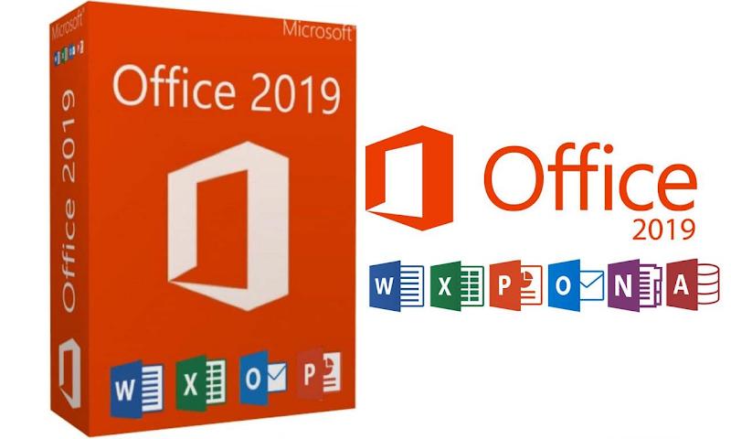 ▷ Descargar Microsoft Office 2019/2020 FULL + Crack [32 - 64 bits] [Activado] Español