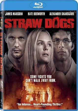 Straw Dogs 2011 BRRip 800MB Hindi Dual Audio 720p ESub Watch Online Free Download bolly4u