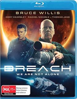 Breach [BD25] *Subtitulada