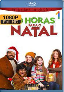 10 Horas para Navidad (2020) AMZN [1080p Web-DL] [Latino-Portugues] [LaPipiotaHD]