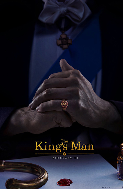 THE KING'S MAN MOVIE Full HD Download 2020