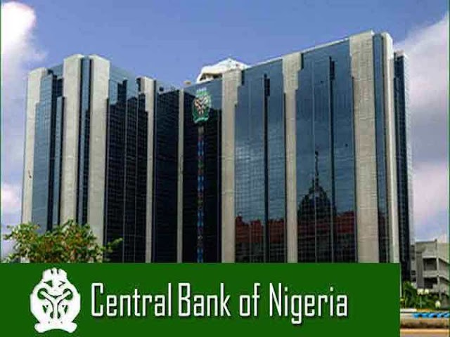 CBN SPEAKS ON FIRE AT ABUJA HEADQUARTERS