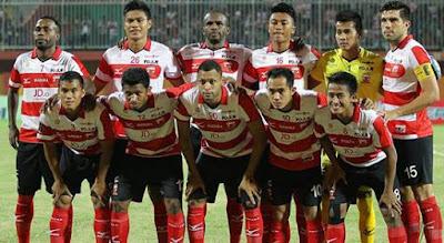 Daftar Pemain Madura United