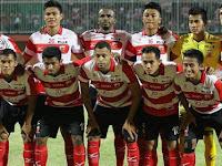 Daftar Skuad Pemain Madura United 2018 Terbaru