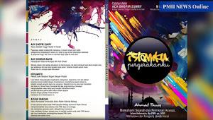 Resensi Buku Islamku Pergerakanku