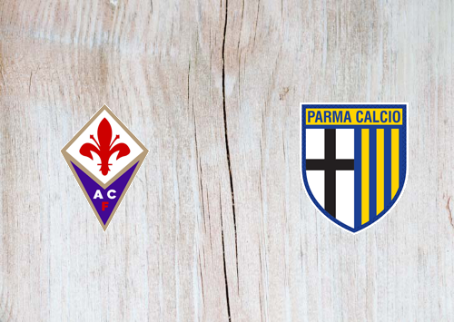 Fiorentina vs Parma -Highlights 3 November 2019