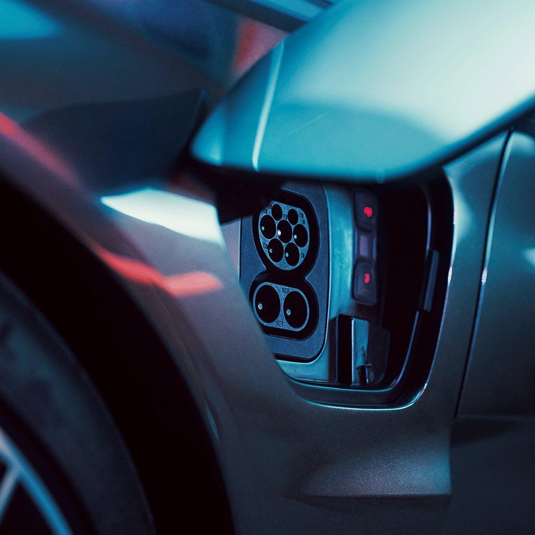 Power Konsep Mobil Listrik Audi E-Tron GT Dirilis Gila