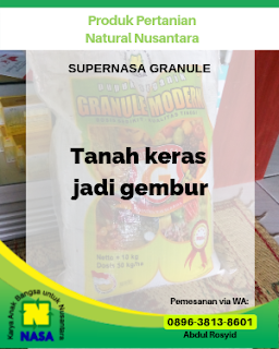 Supernasa Granule 10Kg