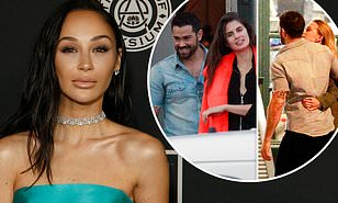 Cara Santana Is 'Beyond Hurt' by Jesse Metcalfe's Actions
