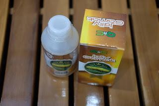 salep anti jamur candida paling manjur berbahan alami