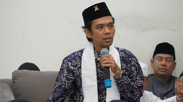 Virus Corona Masuk Indonesia, Ustaz Abdul Somad Ajarkan Doa Ini
