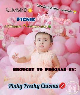 Summer Picnic - Episode 9