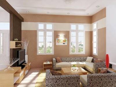 9 Point Penting Dalam Mendesain Interior Ruangan