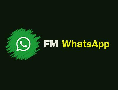 FM WhatsApp Versi 8.12 Apk
