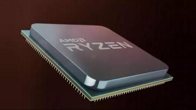 Mralisadikin.net-Diluncurkannya Prosesor AMD Ryzen 3.6 GHz Untuk Laptop