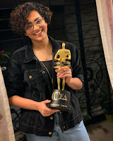 Parvathy Thiruvothu (Indian Actress) Biography, Wiki, Age, Height, Family, Career, Awards, and Many More