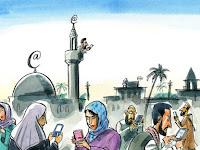 Islam dan Iptek -Makalah-
