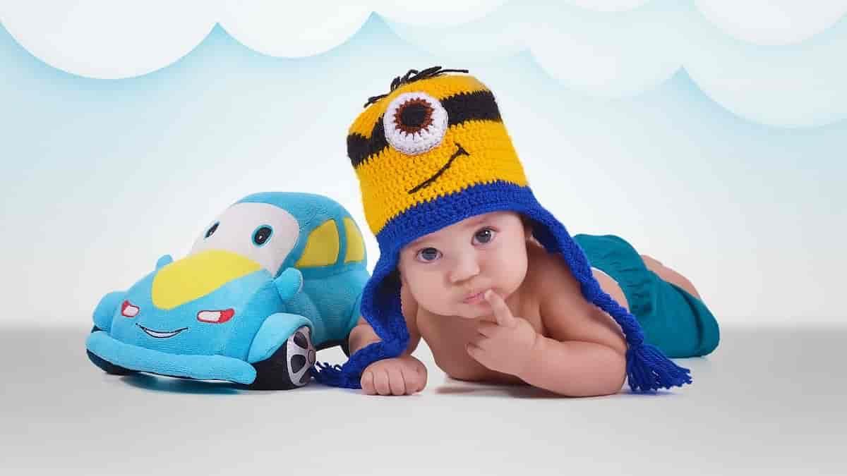 Como vestir o bebê de acordo com o clima