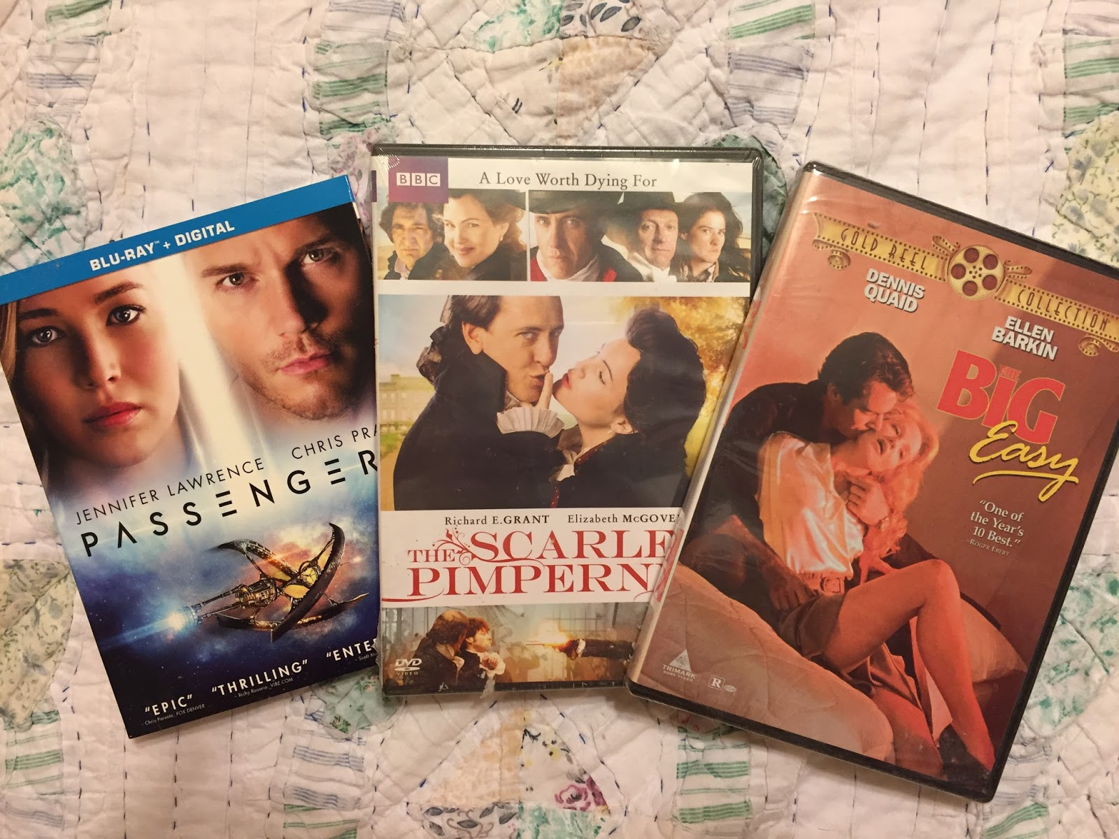 Easy films for good mood. What to see
