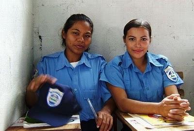 police women cincinnati