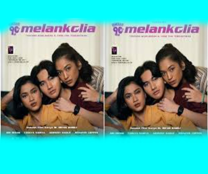 Download Film Melankolia Full Movie 2020