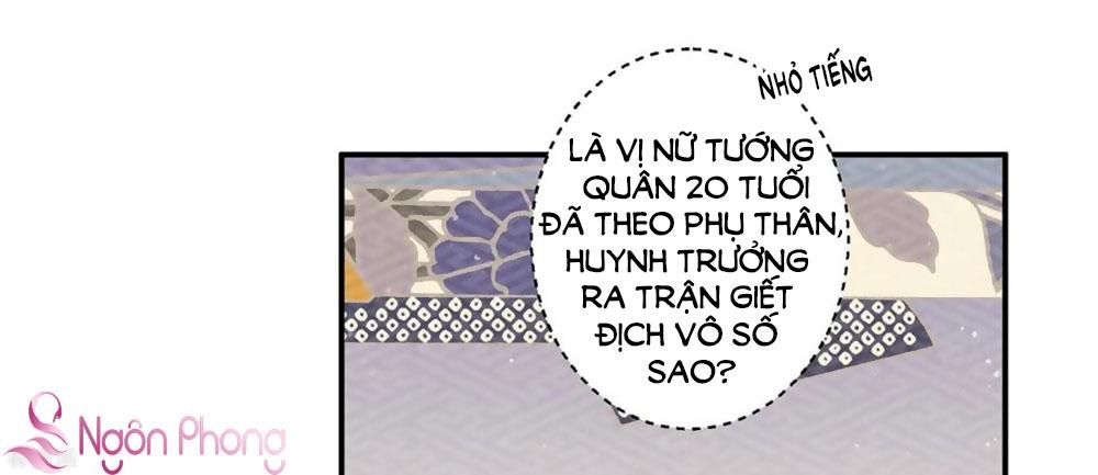 Ái Thượng Vô Địch Tiếu Hoàng Hậu chap 151 - Trang 2