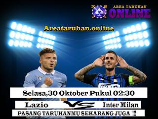 Prediksi Bola Lazio vs Inter Milan 30 Oktober 2018 ...