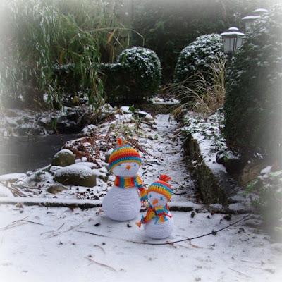 gehaakte sneeuwpoppen 7 -1