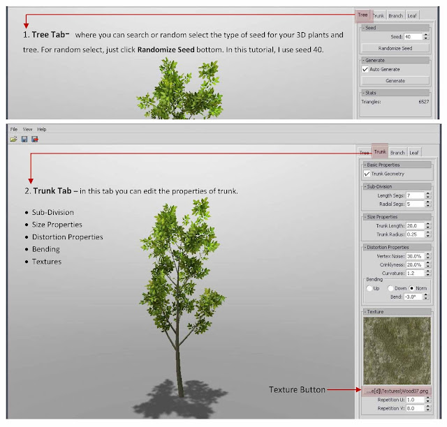 how-to-create-3d-trees-tutorial