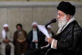 خامنئي يرفض عرض ترامب لاجراء محادثات ، وينتقد الحكومة الايرانية
