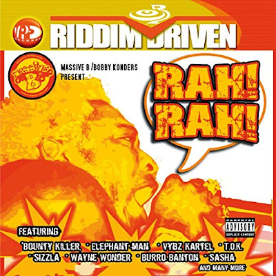 Le Riddim Dancehall : Rah Rah Riddim (2005)