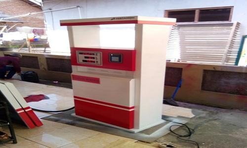 Sparepart Untuk Membuat Mesin Pertamini Digital