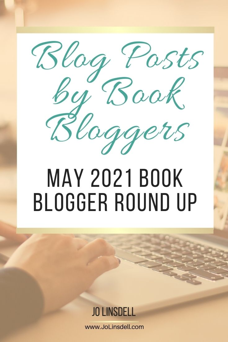 Blog Posts by Book Bloggers