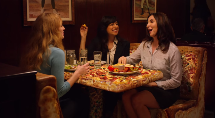Hilarious New Weight Watchers Ad Gives New Meaning To
