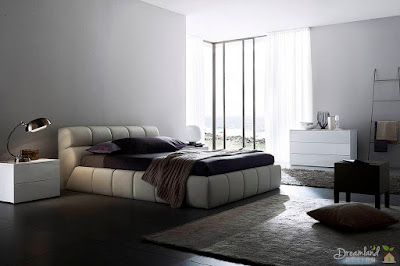 Redecorate Your Bedroom In A Contemporary Style