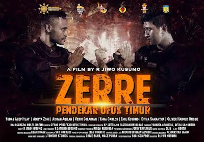 film official PON XX Papua 2021