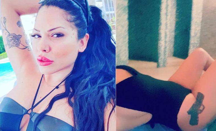 H 33χρονη που εκτέλεσαν στην Κηφισιά διατηρούσε πολύ ενεργό λογαριασμό στο Instagram φώτο video