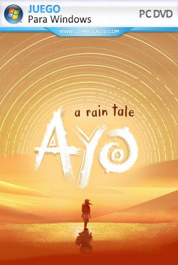 Ayo A Rain Tale PC Full Español