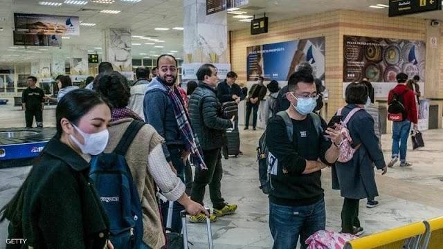 عدد إصابات كورونا في مصر يبلغ حوالي 20 ضعف الأرقام المعلنة هذا ما صرحته أستاذة أمراض صدرية بالقصر العيني